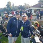 Lauren Pendergast participates in CIF golf
