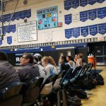 Girls Basketball opens league with a 45-28 win over Jurupa Valley