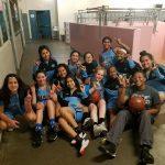Girls Basketball beats Ontario 48-21