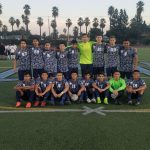 Boys Soccer is 2-0 in River Valley League Play