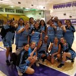 Girls Basketball advances to 2nd round of CIF