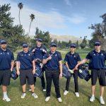 Boys Golf defeats North