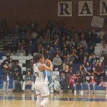 Girls Basketball defeats Sierra to advance to the Regional Final