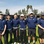 Boys Golf Defeats Rancho Mirage