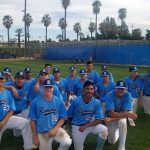 Ramona beats La Sierra 5-3.  Butler goes the distance