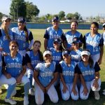 Girls Softball defeats La Sierra to remain in first place in the RVL