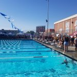 Boys Swim wins River Valley League Title outright