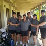 Girls Golf defeats Hillcrest 291-316 for opening win