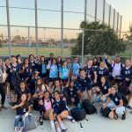 Ramona Volleyball wins again,  Defeats Canyon Springs
