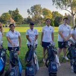 Girls Golf defeats Norte Vista