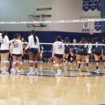 Volleyball loses to Jurupa Valley in RVL opener