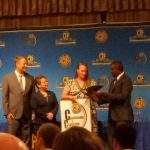 CIF Champion of Character awarded to Laura Shinar