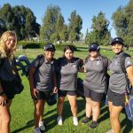 Lady Rams Golf wins again