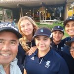 Girls Golf defeats Hillcrest- stays unbeaten in league