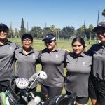 Another win for Lady Rams Golf- 9-0 in league play