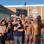 Boys Water Polo defeats Hillcrest