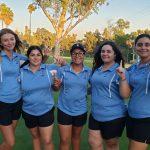 Girls Golf defeats Jurupa Valley- Stays unbeaten in league