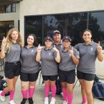 Girls Golf- River Valley League Champions- Undefeated