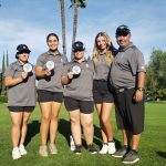 Amber Moreno and Savanah Coulter qualify for CIF