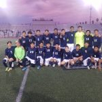 Boys Soccer defeats Vista Del Lago 1-0