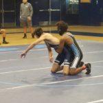 Wrestling defeats San Gorgonio 33-21