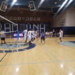 Boys Volleyball defeats Rubidoux in 3 sets