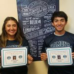 Ramona Athletes of the Week: Briana Lopez and Jeshua Moreno