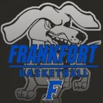 Frankfort High School Junior Varsity Basketball falls to McCutcheon High School 38-63