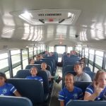 Girl's Soccer Scrimmage