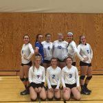 Volleyball Weekend Results