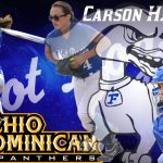 Hackerd Commits to ODU