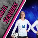 Volleyball Senior Spotlights & Foreign Exchange Students