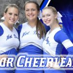 Senior Spotlights – Cheerleaders