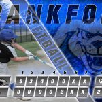 Softball Defeats Bulldogs