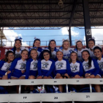 Cheer finishes 5th at State Fair