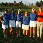 LHDS Play Conference Three-Way Match