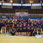 Volleyball Honors Daniel Olivas at Final Home Match