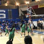 Girls Varsity Basketball beats Clinton Central 53 – 47