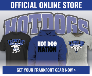 Online Hot Dogs Apparel Store