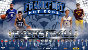 Frankfort Boys Basketball 2017-18