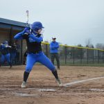 Softball drops Home/Conference Opener