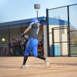 Softball Defeated by Danville