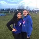 Track and Field: Charger Relays Results