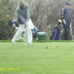 Boys Golf: Linksmen in Action