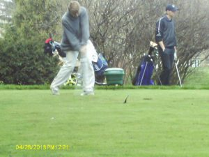 Boys Golf: Linksmen in Action