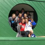 Girls Tennis: Sweeps Peru Invite