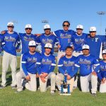 Boys Baseball: Win Friday, County Champs Saturday