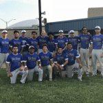 Baseball: Hot Dogs Claim SAC Title