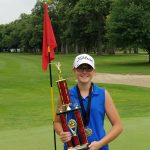 Girls Golf downs Gophers and Bruins