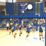 Frankfort Jrs Volleyball